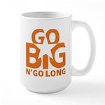 Go Big Large Mug
