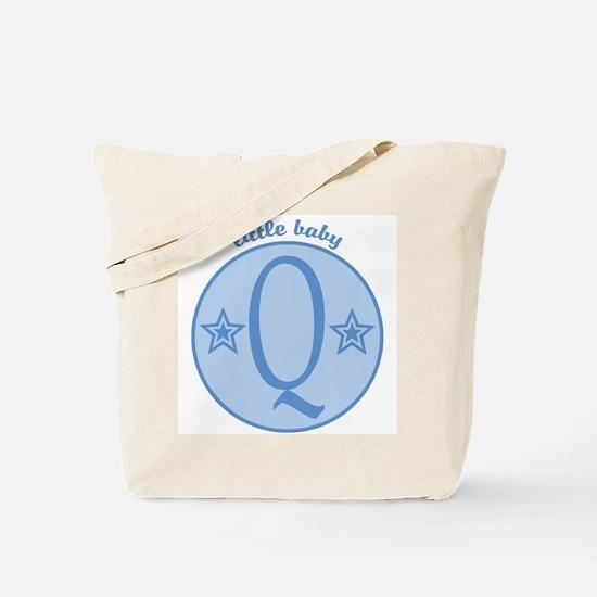 Baby Q Tote Bag