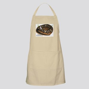 Eastern Cottonmouth Apron