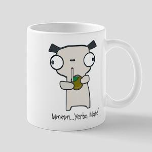 matepug Mug