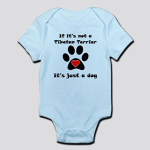 If Its Not A Tibetan Terrier Body Suit