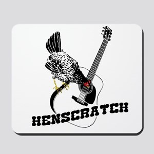 Band Merchandise Mousepad