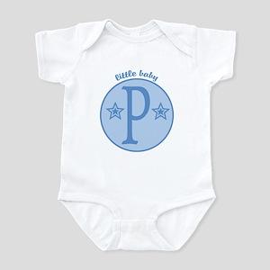 Baby P Infant Bodysuit