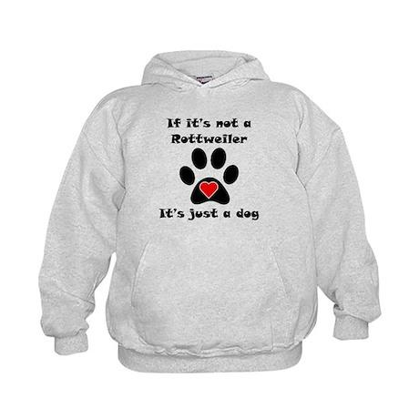 If Its Not A Rottweiler Hoody