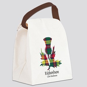 Unicorn-Richardson.Buchanan Canvas Lunch Bag