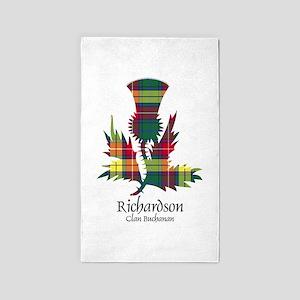 Unicorn-Richardson.Buchanan Area Rug
