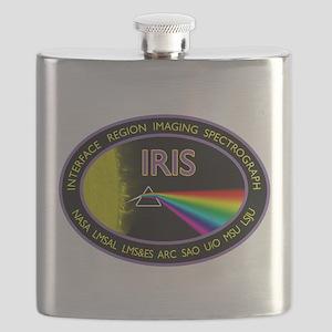 IRIS Flask