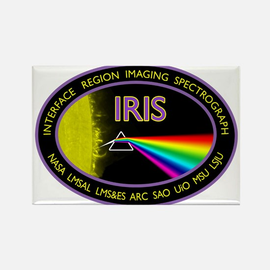 IRIS Rectangle Magnet