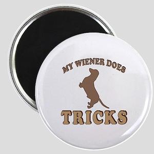 Wiener Tricks Magnet