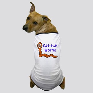 mexican drinking worm pet apparel cafepress
