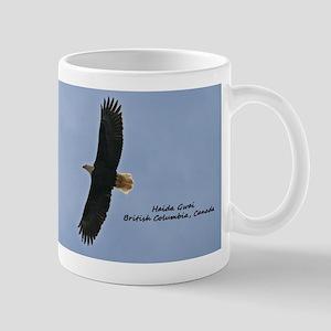 Haida Gwaii Eagle Mug