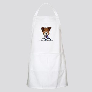 KiniArt Pocket JRT Apron
