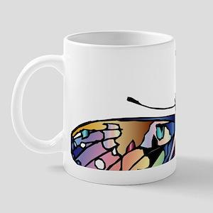 Exotic Butterfly Mug Mugs