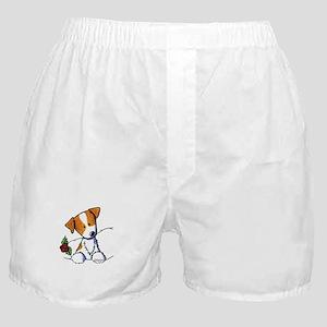 Pocket Rose JRT Boxer Shorts