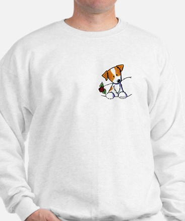 Pocket Rose JRT Sweatshirt