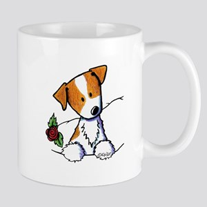 Pocket Rose JRT Mug