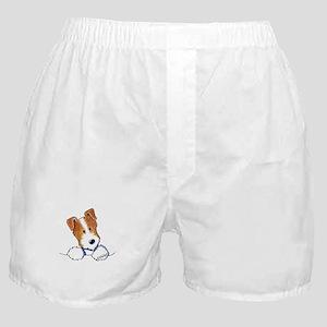 Pocket JRT BC2 Boxer Shorts