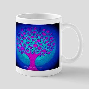 Fun Food Tree Mug