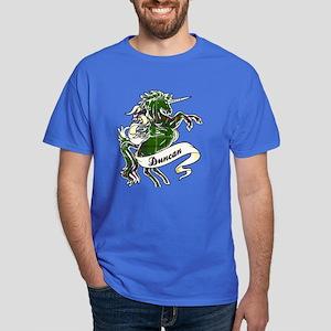Duncan Unicorn Dark T-Shirt