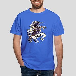 Elliot Unicorn Dark T-Shirt