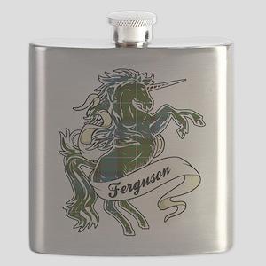Ferguson Unicorn Flask