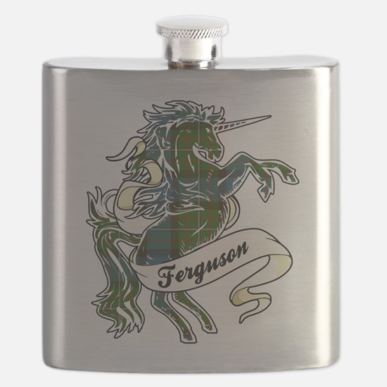 Ferguson Unicorn Flask