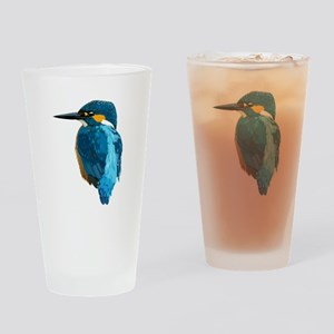 KingFisher Drinking Glass