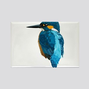 KingFisher Rectangle Magnet