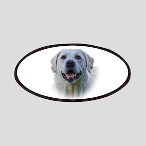Labrador Retriever Patches