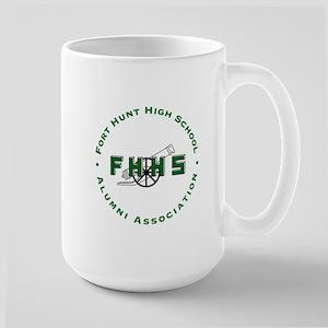 Fort Hunt High School Alumni Association Mugs