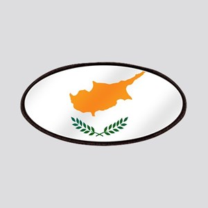 Flag of Cyprus Patches