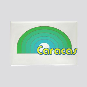 caracasgrnbow Magnets