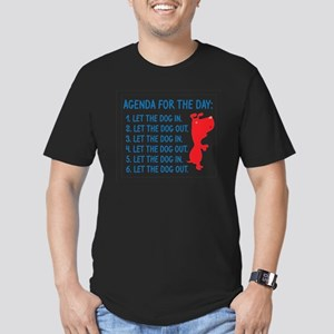 Agenda For The Day T-Shirt
