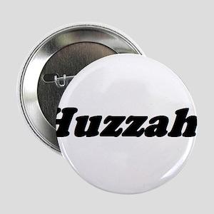 """Huzzah! 2.25"""" Button"""