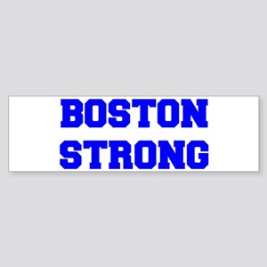 boston-strong-freshman-blue Bumper Sticker