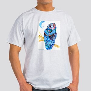 Whimsical Owl T-Shirt