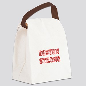 boston-strong-allstar-red Canvas Lunch Bag