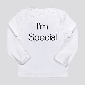 Im Special Long Sleeve T-Shirt
