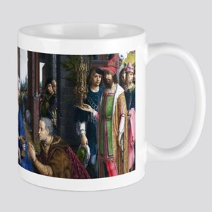 Mabuse: Adoration of the Kings Mug