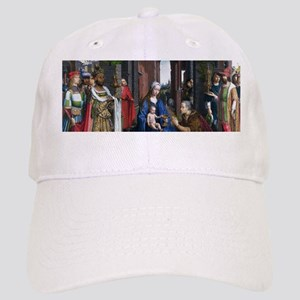 Mabuse: Adoration of the Kings Cap