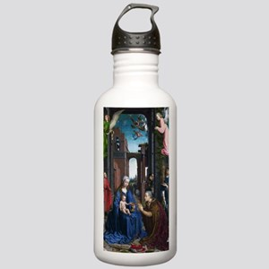 Mabuse: Adoration of t Stainless Water Bottle 1.0L