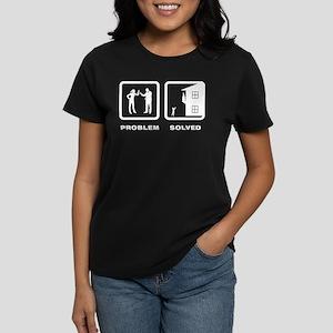 Romeo & Juliet Women's Dark T-Shirt