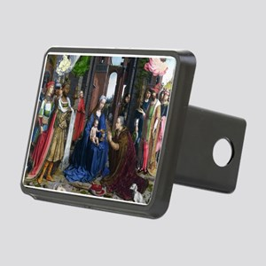 Mabuse: Adoration of the K Rectangular Hitch Cover