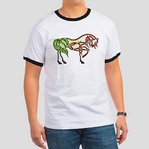 Green Apple-oosa T-Shirt