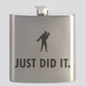 Romantic Flask