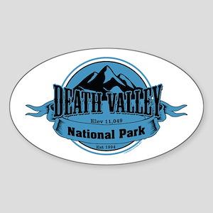 death valley 4 Sticker