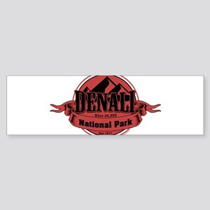denali 5 Bumper Sticker