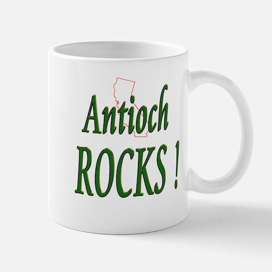 Antioch Rocks ! Mug