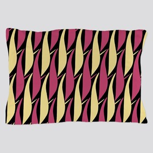Geometric Design #11 Pillow Case