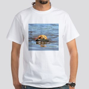 nova scotia duck tolling retriever T-Shirt